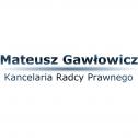 Kancelaria Radcy Prawnego Mateusz Gawłowicz Wrocław i okolice