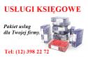 Usługi na poziomie - Profesjonalni Księgowi Doradztwo Księgowe Kraków i okolice