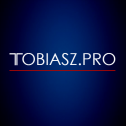 Tobiasz.pro