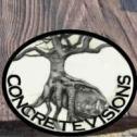 Betonowe Imitacje Drewna - Concretevisions  Ulanów i okolice