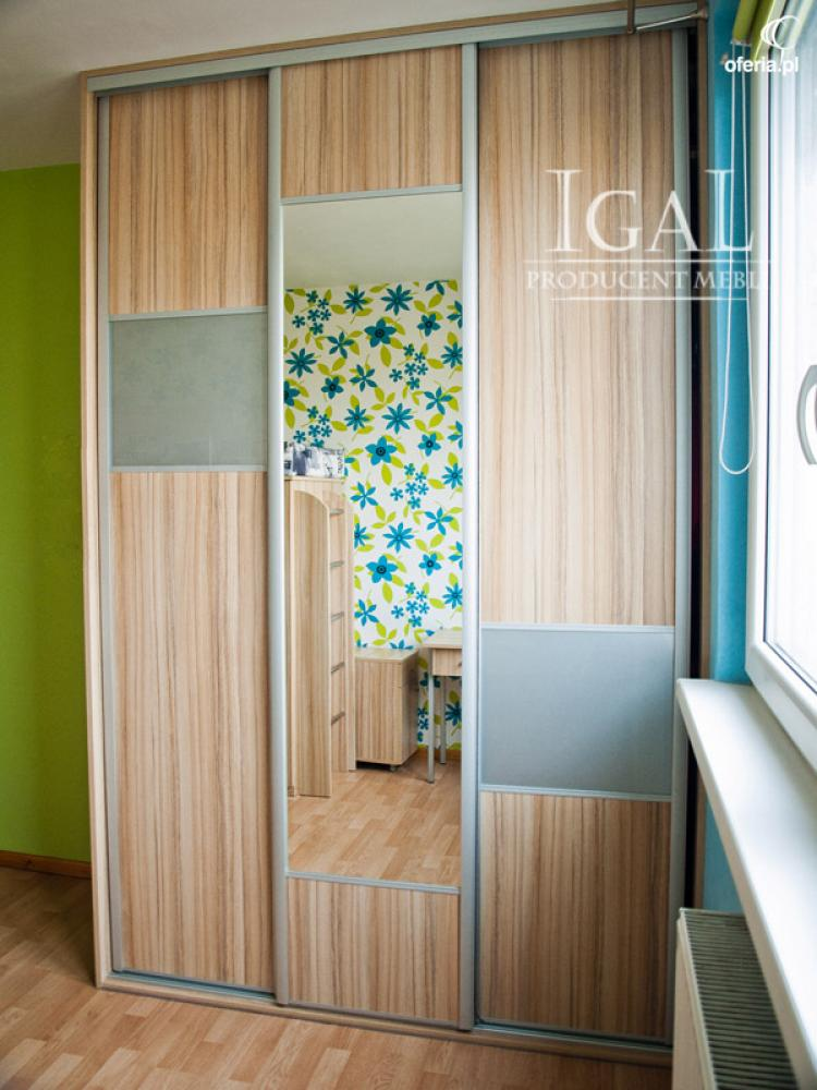 kuchnie szafy garderoby meble na wymiar Śl�sk � oferiapl