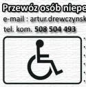 Łamiemy bariery - Artur Drewczyński Wrocław i okolice