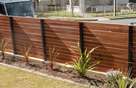 Budowa Ogrodzenia Drewnianego Mysłowice Zlecenia Oferia Pl
