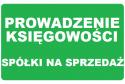 USŁUGI - Pełna Księgowość I Gotowe Spółki Kraków i okolice