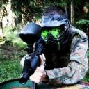 Strzelnica paintball