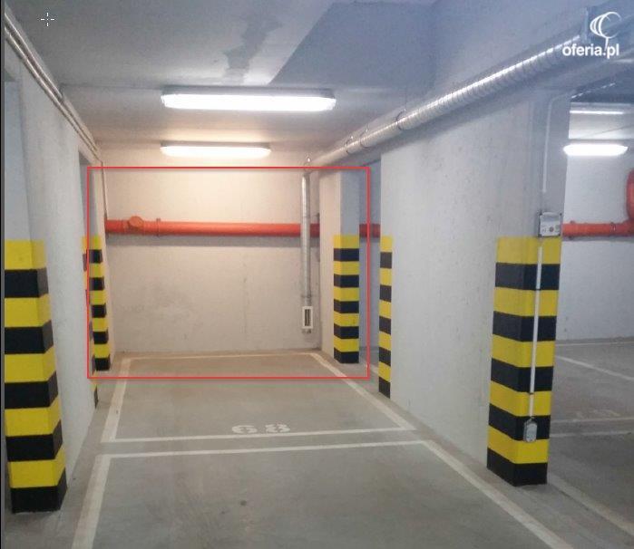 Zabudowa Miejsce Postojowe W Garazu Podziemnym Wroclaw Zlecenia
