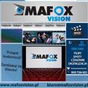 Filmy promocyjne dla firm - MAFOX VISION Kraków i okolice