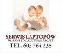 Serwis laptopów Wrocław - Maxima-IT Daniel Burzykowski Wrocław i okolice