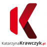 IDENTYFIKACJA WIZUALNA - Katarzyna Krawczyk Agencja Reklamowo - Interaktywna