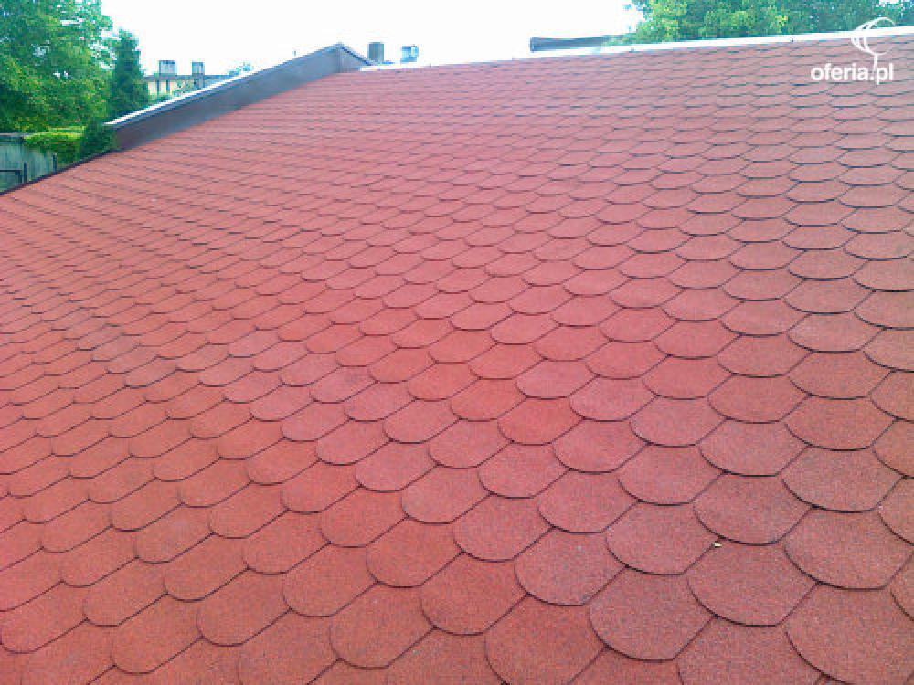 Papa na dach allegro