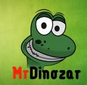 Logo - MrDinozaur