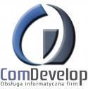Obsługa informatyczna - ComDevelop Rafał Cebulski Sosnowiec i okolice