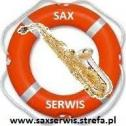 SaxSerwis - Artur Gargol SaxSerwis - Naprawa Instrumentów Muzycznych Kraków i okolice