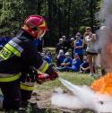 Instrukcje Bezpieczeństwa Pożarowego Andrzej Jurek Lubartów i okolice