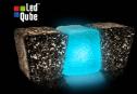 KOSTKA BRUKOWA LED -  █▬█ █ ▀█▀ Świecąca kostka brukowa LED Sękocin Stary i okolice