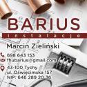 Raz a dobrze - Barius Marcin Zieliński Tychy i okolice