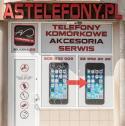 Telefony komórkowe serwis - ASTELEFONY.PL Warszawa i okolice
