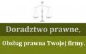 Obsługa prawna - Doradztwo Podatkowe Kraków i okolice