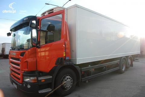 Dopuszczalna ładowność samochodów ciężarowych