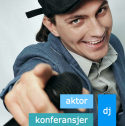 Aktor - DJ - Konferansjer - Adam Zawicki Gdynia i okolice