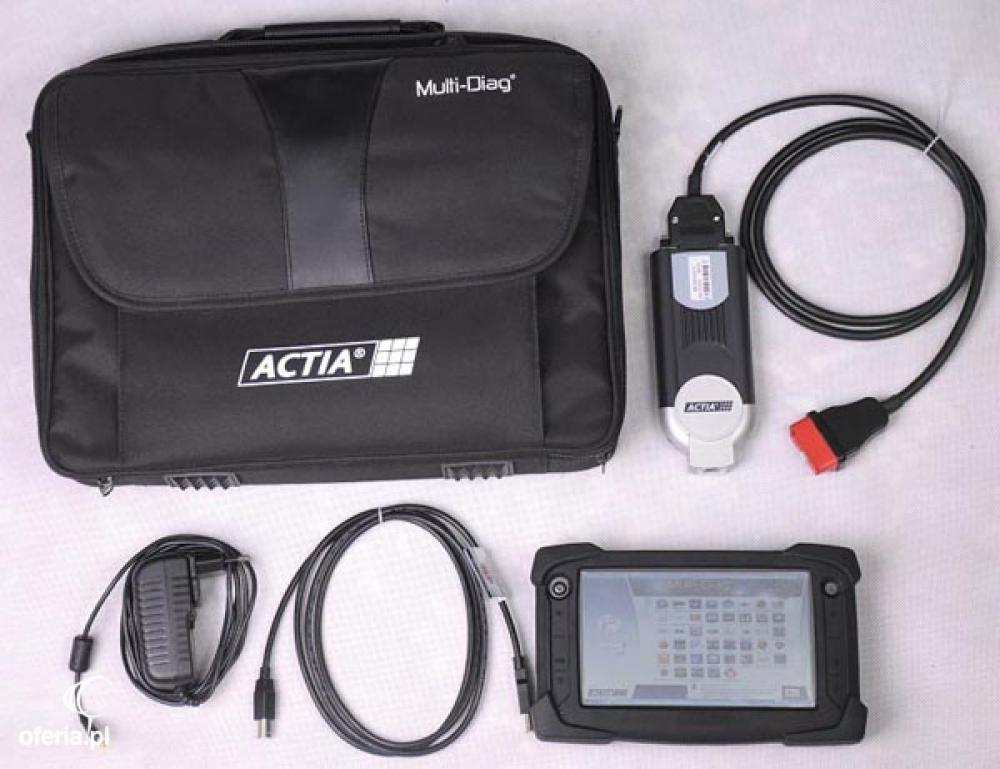 actia multidiag pocket 2 launch x431 diagun master kts przemy l. Black Bedroom Furniture Sets. Home Design Ideas