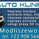 Auto-Klinika Gniezno i okolice