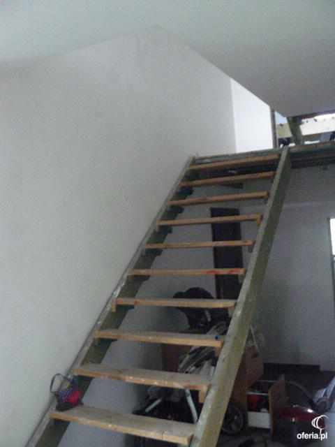 Jak wykonać schody drewniane