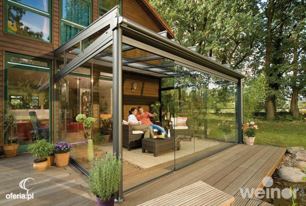 ogrody zimowe tarasy oazy ze szk a najwy szej jako ci. Black Bedroom Furniture Sets. Home Design Ideas