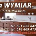 Z.P.H.U. Pro-Instal Cezary Nita Radomsko i okolice