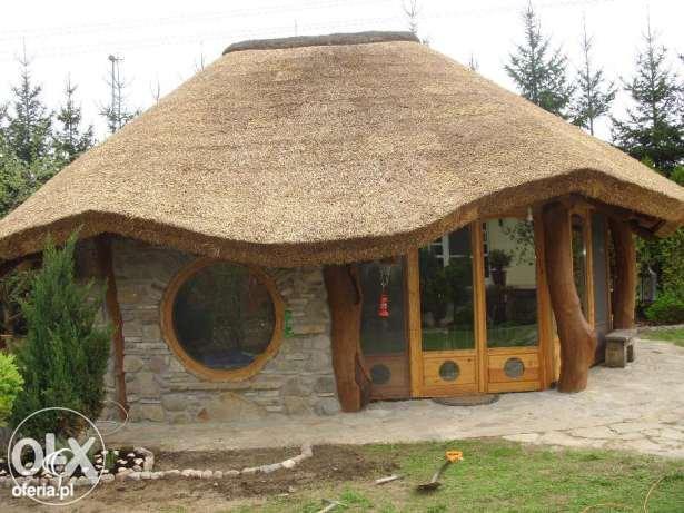 Zlecę Budowę Altany Z Kamienia Naturalnego Drezdenko