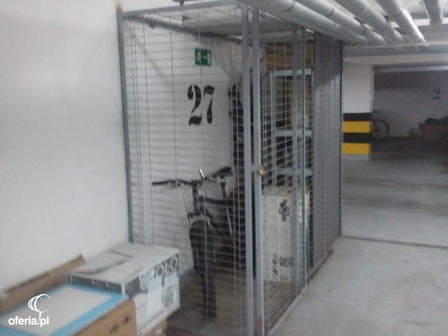 Zabudowa Miejsca Postojowego Garazowego Komorka Krakow