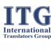 ITG - International Translators Group