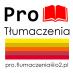 Pro Tłumaczenia Pro.tlumaczenia@o2.pl