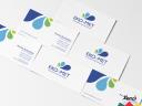 Wizytówki dla firmy Eko-met