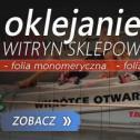 Reklama wizualna dla firm - Aksamit Warszawa i okolice