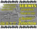 Serbest - Dariusz Majek Żelechów i okolice