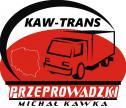 Profesjonalnie i uczciwie - Kaw-Trans Michał Kawka Zgierz i okolice