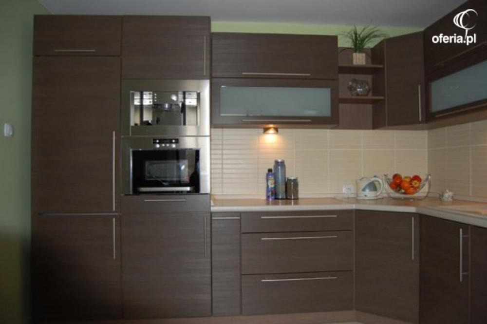 Meble na wymiar, szafy na wymiar, kuchnie na wymiar ,Toruń   -> Kuchnia Meble Torun