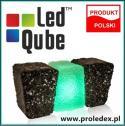 Kostka brukowa LED - PROLEDEX - świecąca kostka brukowa LED Stanisławów i okolice