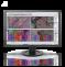 Monitor graficzny EIZO