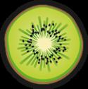Wielkie ZIELONE Kiwi - Wielkie Zielone Kiwi Gdynia i okolice