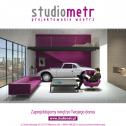 Studiometr - Projektowanie Wnętrz Warszawa i okolice
