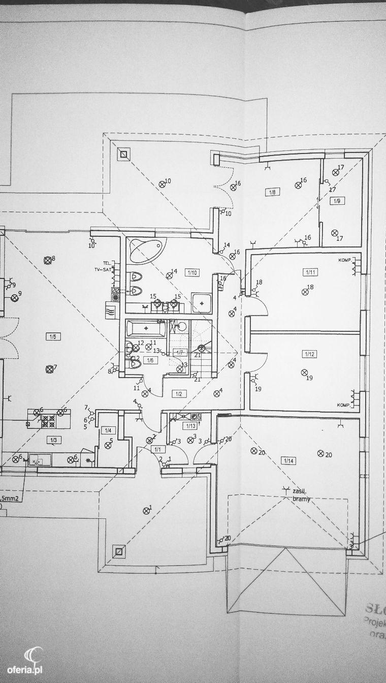 Instalacja elektryczna w domu jednorodzinnym, Nowa Iwiczna Nowa Iwiczna • Zle   -> Kuchenka Elektryczna Oplaty Za Prąd