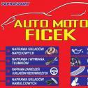 AUTO MOTO FICEK AGNIESZKA FICEK Mikołów i okolice