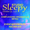 Ta praca jest naszą pasją - Studio Sleepy - Divinita Sp. z o.o. Tychy i okolice