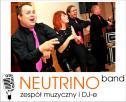 Ekipa na udaną imprezę! - NEUTRINOband - Zespół i DJ'e Piaseczno i okolice