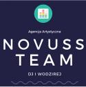 DJ i Wodzirej ! - Novuss Team Siedlce i okolice