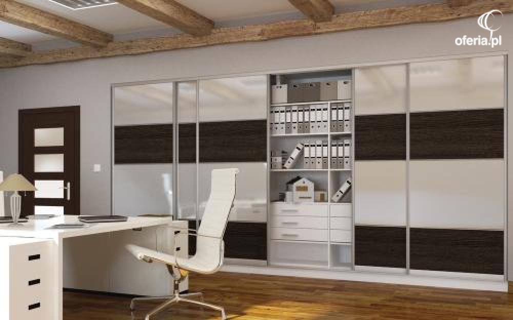 Мебель для дома. Шкафы-купе и гардеробные. Галерея вдохновения INDECO. П