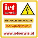 INSTALACJE ELEKTRYCZNE - Instalacje Elektryczne - Kompleksowo Warszawa i okolice