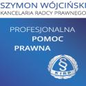 Prawo w Twoim interesie - Kancelaria Radcy Prawnego Szymon Wójciński Poznań i okolice